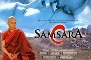 Xem phim Samsara - Luân Hồi