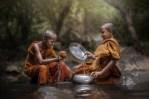 16 câu hỏi và trả lời của bà Dipa Ma về hành Thiền Minh Sát (13)