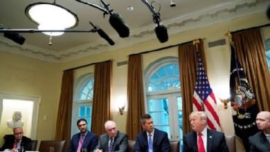 Photo of ضغوط على الكونغرس والبيت الأبيض للتوصل إلى اتفاق ينهي الاغلاق الحكومي