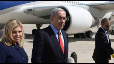 Photo of رغم ممارسة ضغوطات عليهما، تونس والجزائر ترفضان عبور طائرة نتانياهو أجوائهما للوصول إلى المغرب!