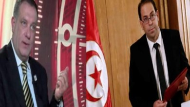 Photo of حزب التيار الديمقراطي يُؤكّد: سنتصدّى لحزب الشّاهد
