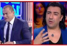 """Photo of شمس الدين باشا يتوعد بنشر صور فاضحة ل سامي الفهري وهو يقوم بطقوس """" الماسونية """" !"""