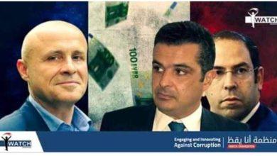 Photo of سفير فرنسا بتونس يؤكد تدخل الحكومة التونسية لرفع التجميد على مروان المبروك