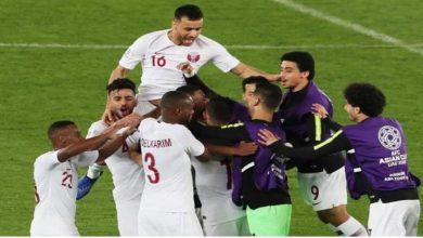 Photo of ينحدرون من 7 دول..تعرف على أصول لاعبي منتخب قطر