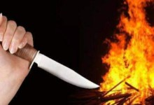 Photo of القلعة الصغرى: أم تقتل إبنها وإبنتها وتضرم فيهما النار.. ثمّ تنتحر