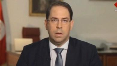 Photo of تأخّر بثّ كلمة الشاهد: التلفزة التونسيّة تكشف الأسباب وتعتذر