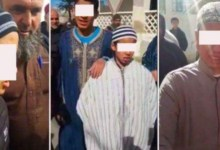 Photo of بعد خروجهم من مرکز الإیواء // هذا ما قاله أطفال مدرسة الرقاب…