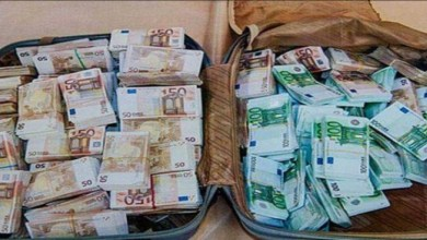 Photo of تونس : بين سويسرا و بنما … تهريب أموال الشركات النفطية …