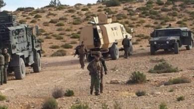 Photo of القصرين : مجموعة إرهابية تحتجز إمرأتين في جبل السلوم
