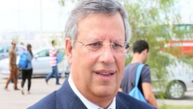Photo of رئيس الترجي في مجلس النواب وهذا ما طلبه من محمد الناصر