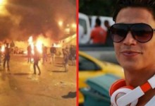 Photo of هذه روايات الشهود وتفاصيل ما حصل مع أيوب قبل وفاته بمركز حرس براكة الساحل !