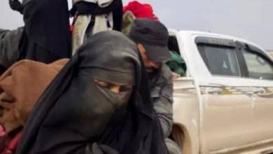 Photo of الروسيات والتونسيات «هن المسيطرات».. زوجات مقاتلي داعش: يجعلن حياتنا جحيماً