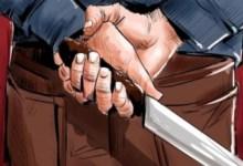 Photo of في جبل الجلود: مسلح بسكين يقتحم مغازة كبرى ويسطو على أموال «الكاسة»!