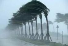 Photo of نشرة خاصة: أمطار متفرقة ورياح قوية جدا بداية من اليوم السبت
