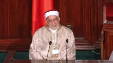 Photo of حقيقة استقالة عبد الفتاح مورو من رئاسة مجلس نواب الشعب