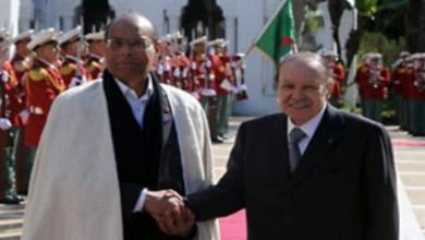 Photo of المنصف المرزوقي: مبروك للشعب الجزائري العظيم ..هنيئا له بثورته السلمية الديمقراطية