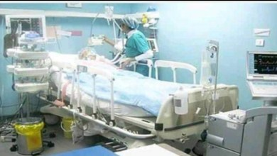 Photo of نقابة الصحة: توقّف عمليات تعقيم أقسام الإنعاش بالمستشفيات منذ 3 سنوات