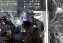 """Photo of تظاهرات """"السترات الصفراء"""" تتواصل؛ واستطلاع: غالبية الفرنسيين معها"""