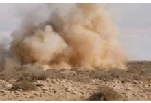 Photo of القصرين: إصابة مواطن في انفجار لغم ارضي