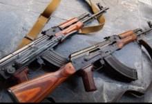 Photo of حجز 70 قطعة سلاح حربي مضادة للطائرات والاربي جي كانت في طريقها الى تونس قادمة من ليبيا عن طريق هؤلاء