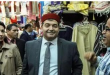 """Photo of وزير السياحة: """"هذا حزبي الوحيد"""""""
