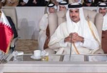 Photo of أمير قطر يوجه برقية الى السبسي فور مغادرته
