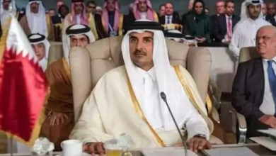 Photo of برلماني تونسي يكشف مفاجأة في مغادرة أمير قطر للقمة العربية