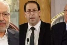 Photo of 'لا يعرفون ' يتصدرون نوايا التصويت للرئاسية