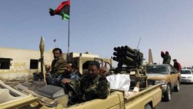 Photo of وثيقة/ مع اقتراب معركة طرابلس: وزراء و اخوان ليبيا يفرون نحو تونس و تركيا
