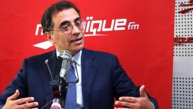 Photo of الزرقوني: نظريا زياد العذاري هو رئيس الحكومة القادم