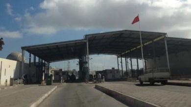 Photo of سيارات الأمم المتحدة تغادر ليبيا عبر رأس جدير