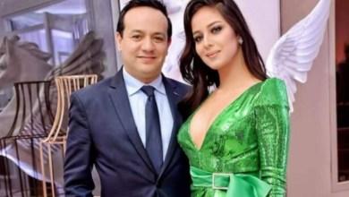 Photo of الاعلامي علاء الشابي يعلن رسميا عن موعد زواجه برملة..