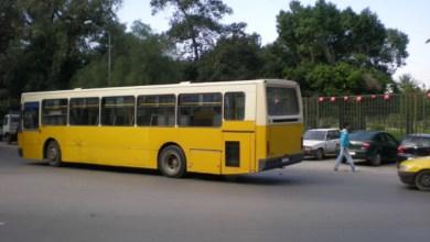 Photo of رعب في الحافلة رقم 42 ..التفاصيل