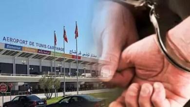Photo of 6 سنوات سجن في حق عوني أمن بمطار تونس قرطاج… التفاصيل