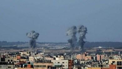Photo of 25 شهيدا فلسطينيا و154 مصابا حصيلة التصعيد الإسرائيلي في غزة