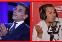 "Photo of معز بن غربية : ""الزرقوني طلب 300 مليون في السنة لتحسين نسب المشاهدة"""