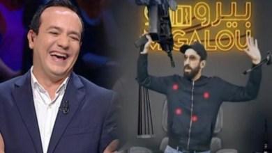 "Photo of ""ميقالو"" متهم بفبركة الكاميرا الخفية و علاء الشابي يفضحه!!"