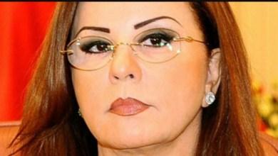 Photo of في صورة حديثة نشرتها ابنتها نسرين هكذا ظهرت ليلي بن علـي