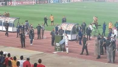 Photo of ايقاف و تأجيل مباراة النهائي بين الترجي و الوداد
