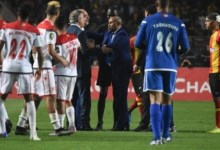 """Photo of حارس الوداد البيضاوي: """"غاساما"""" لم يخبرنا بالعطب في تقنية VAR إلا بعد الهدف الذي سجلناه"""