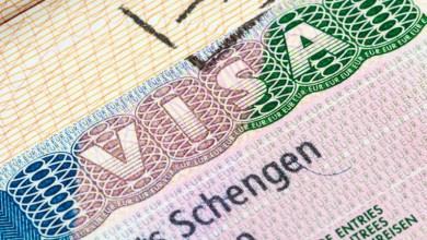 "Photo of تعديلات ""غير مسبوقة"" على تأشيرة شنغن"