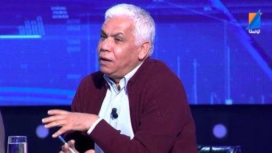 Photo of الصافي سعيد في اشارة لنبيل القروي: بمسلسل وسطلين طماطم يريدون حكم تونس