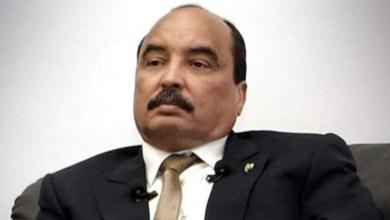 "Photo of الرئيس الموريتاني يتهم قطر ب""تدمير"" تونس"