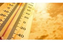 Photo of طقس اليوم / سحب قليلة بأغلب الجهات و الحرارة تصل الى 45 درجة