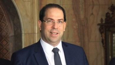 Photo of يوسف الشاهد يتوجه بكلمة الى الشعب التونسي مساء اليوم ليتحدث عن أسرار الخميس الأسود…