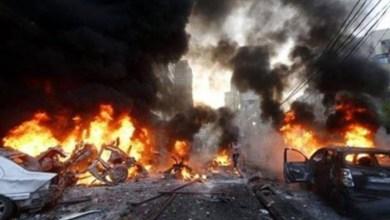 Photo of وزارة الداخلية : إحباط مخطط إرهابي يستهدف مطار تونس قرطاج …