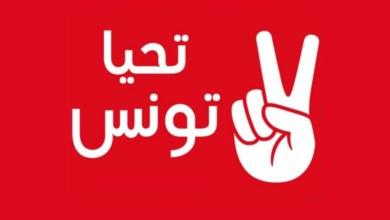Photo of الهيئة السياسية لحركة تحيا تونس تدعو الشاهد للترشح للانتخابات الرئاسية