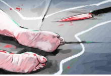 Photo of العوينة : بركاج و جريمة قتل بشعة لتلميذ الباك …
