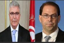 Photo of نداء تونس يتخلى عن الزبيدي و يدعم يوسف الشاهد للرئاسية