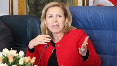 Photo of سلمى اللومي: لن أنسحب من السباق الانتخابي